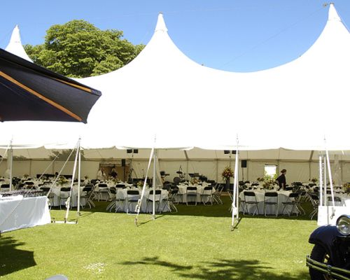 Temporary Event Rentals